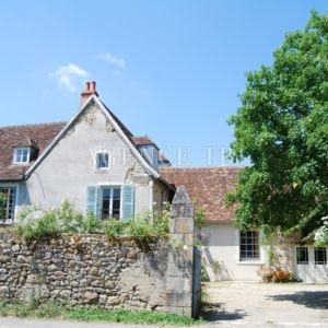 268 Maison de Bourg