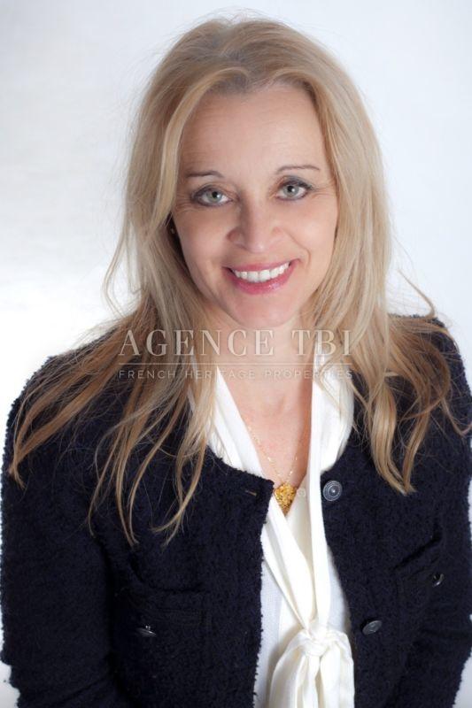 Sylvie HAEFFELE