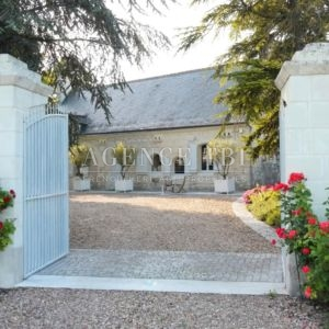 087 TBI PROPRIETE EN TOURAINE -CHINON