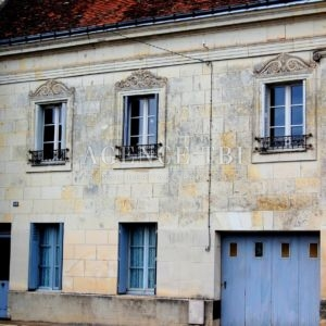 079 TBI MAISON EN TOURAINE LOCHES