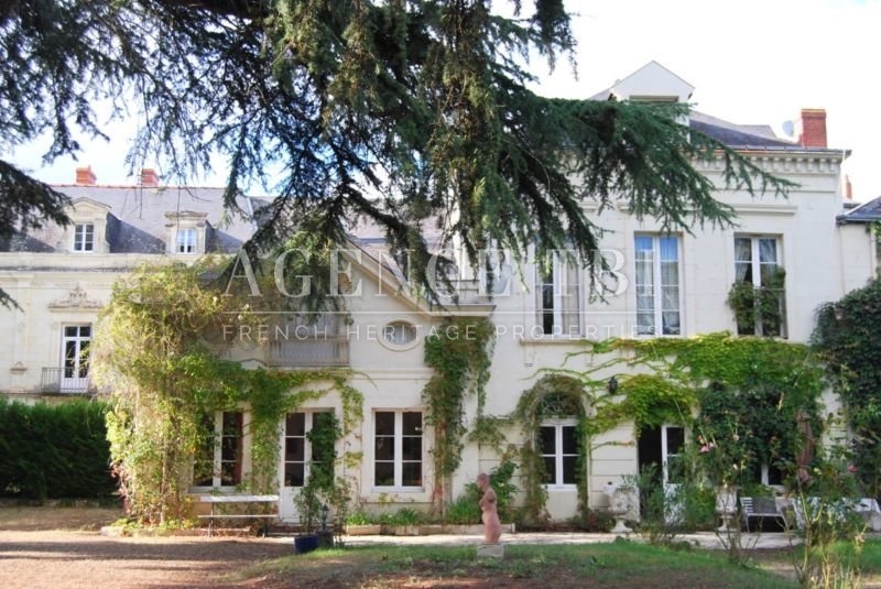 574 TBI PROPRIETE EN TOURAINE BORDS DE LOIRE