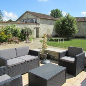 524 TBI PROPRIETE SUD TOURAINE