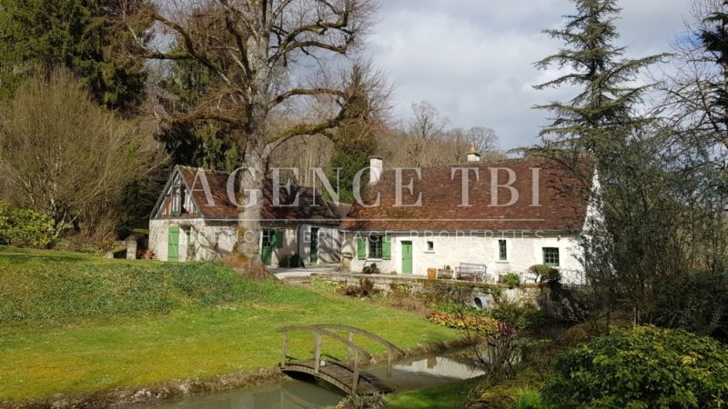 426 TBI PROPRIETE XVIII° EN TOURAINE -LOCHES