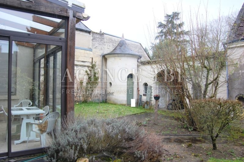 122 TBI MAISON BOURGEOISE A LOCHES
