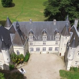545 TBI CHATEAU EN TOURAINE