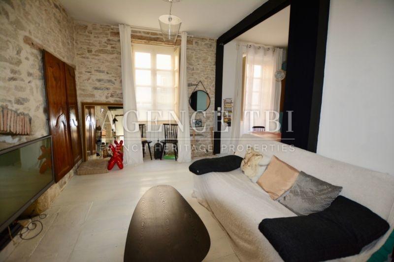 810 TBI- appartement 2 pièces Port de Vannes Morbihan