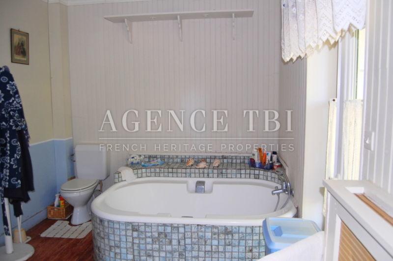 Immobilier propriété en Touraine 491 TBI