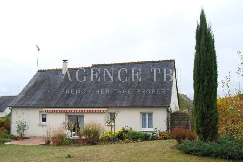 215 TBI IMMOBILIER PAVILLON A LOCHES