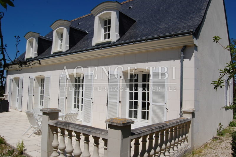 406 TBI VILLA EN TOURAINE - LOCHES