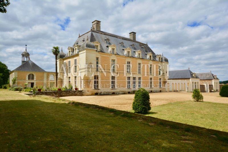 844 TBI Château XVIII Rennes Parc