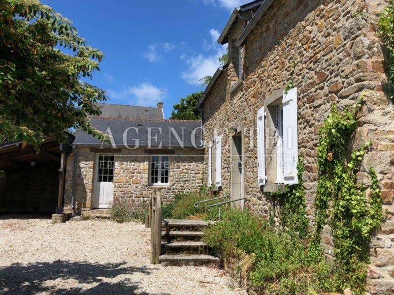 874 TBI Arzon, Sarzeau, Presqu'ile de Rhuis, maison pierre, accès, plage, mer